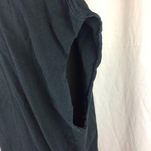 da0db84b2 Shirts | Speedcult Detroit Mens 4xl Black Tshirt Cut Off | Poshmark
